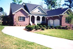a home in Coosaw Creek, in summerville, SC